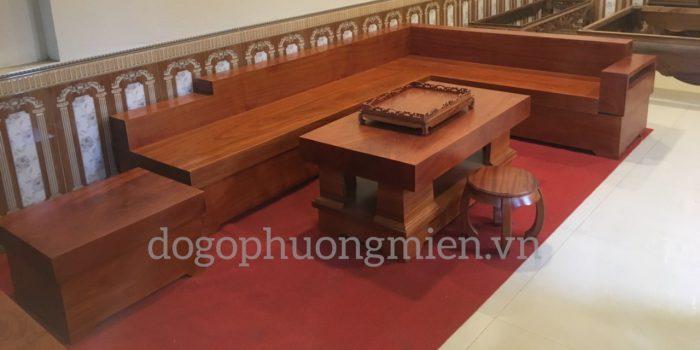 bàn ghế gỗ đẹp hợp xu hướng hiện nay.
